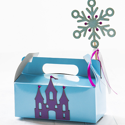 Kids Parties - Party Boxes