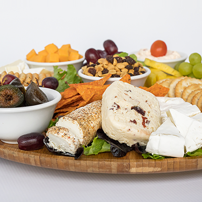 Adult catering at kids parties - Cheese Platter