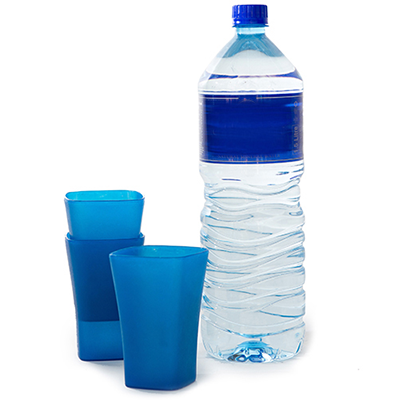 Adult catering at kids parties - Bottled Water
