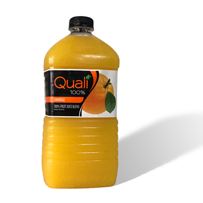 Adult catering at kids parties - 1.5 L Juice
