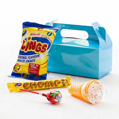 Kids Parties - Baby Packs