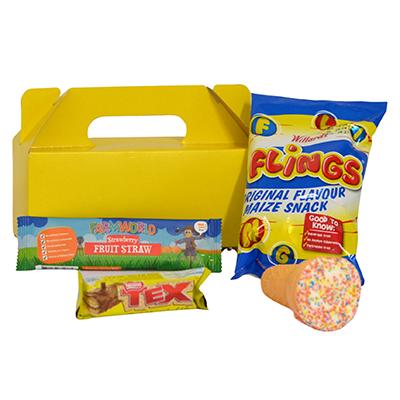 Kids Parties - Baby Packs