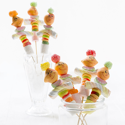 Kids Parties - Candy Man