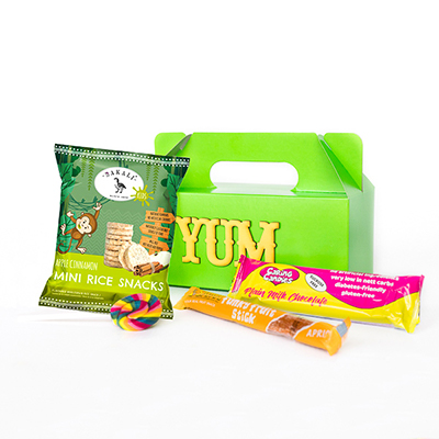 Kids Parties - Hearty Balance Box