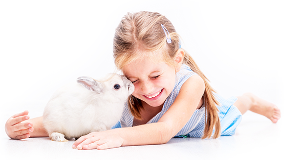 Get those city-raised kids moving their bodies, feeding furry friends and learning the skill of gentle and loving care.