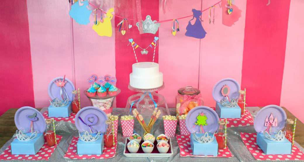Birthday Party Etiquette - Raising Gracious Little Hosts