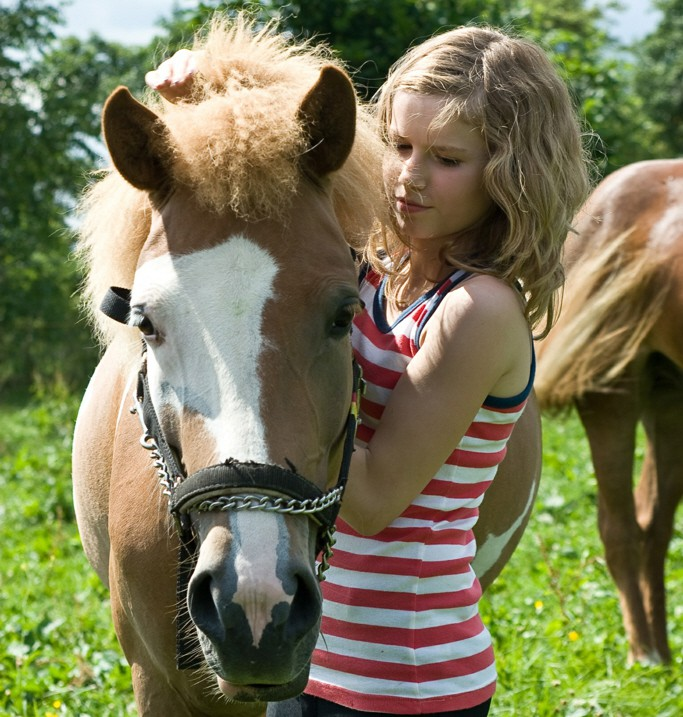 7 Life Lessons and Skills Horses Teach Our Children