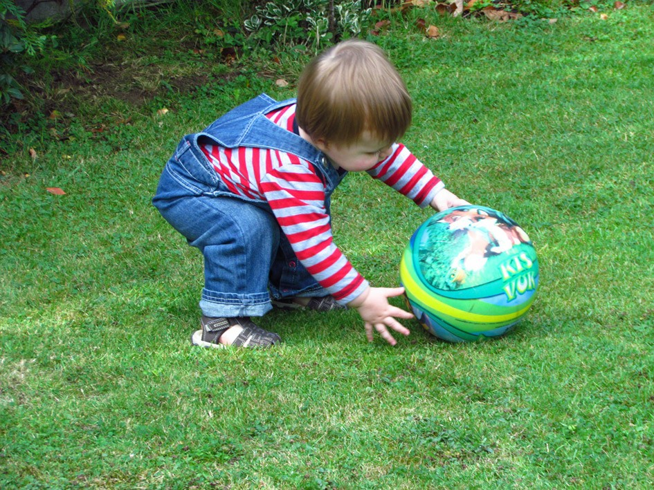 Gross Motor Skills and Fine Motor Skills – How are they different and why are they important?