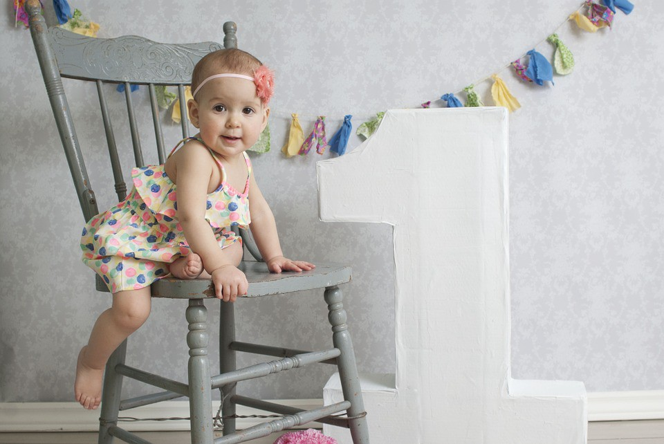 10 Thoughts on Hosting a First Birthday Party