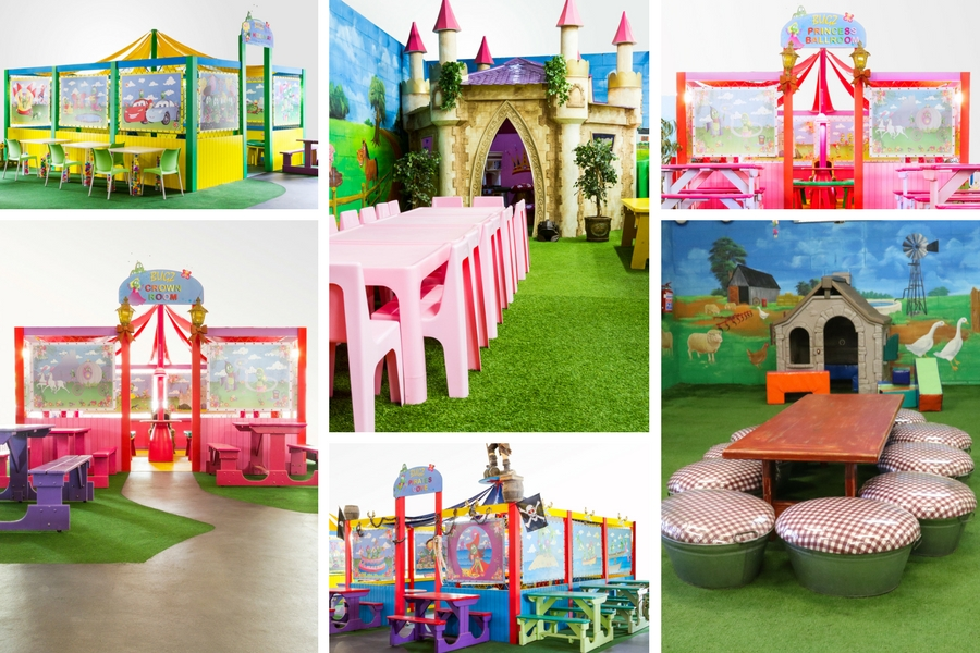 Things To Do With Kids In Cape Town Family Fun In Cape Town Kids Playpark Bugz Family Playpark