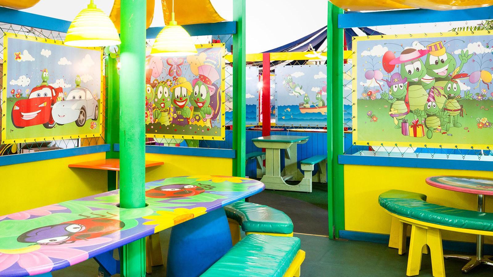 Secret garden party venue (Indoor)