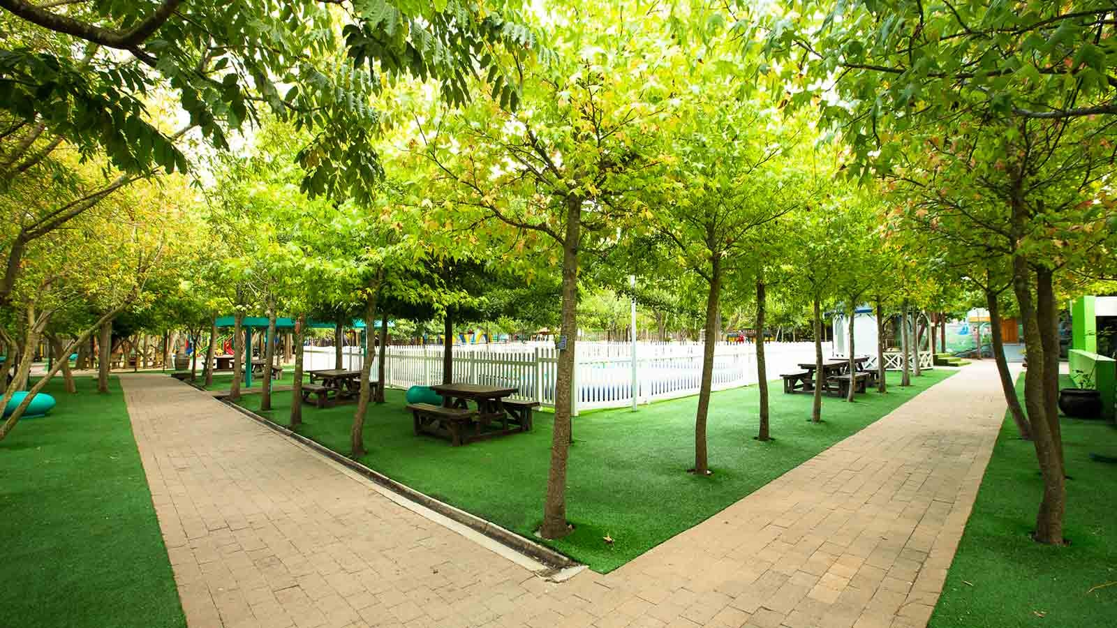 Bugz Playpark | Park & Rides