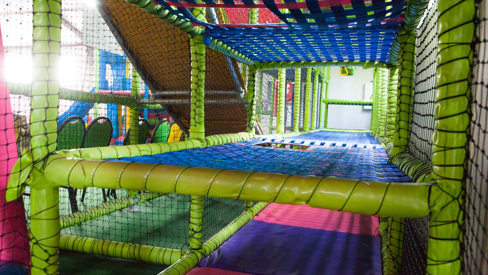 Bugz Playpark | Indoor Play Area