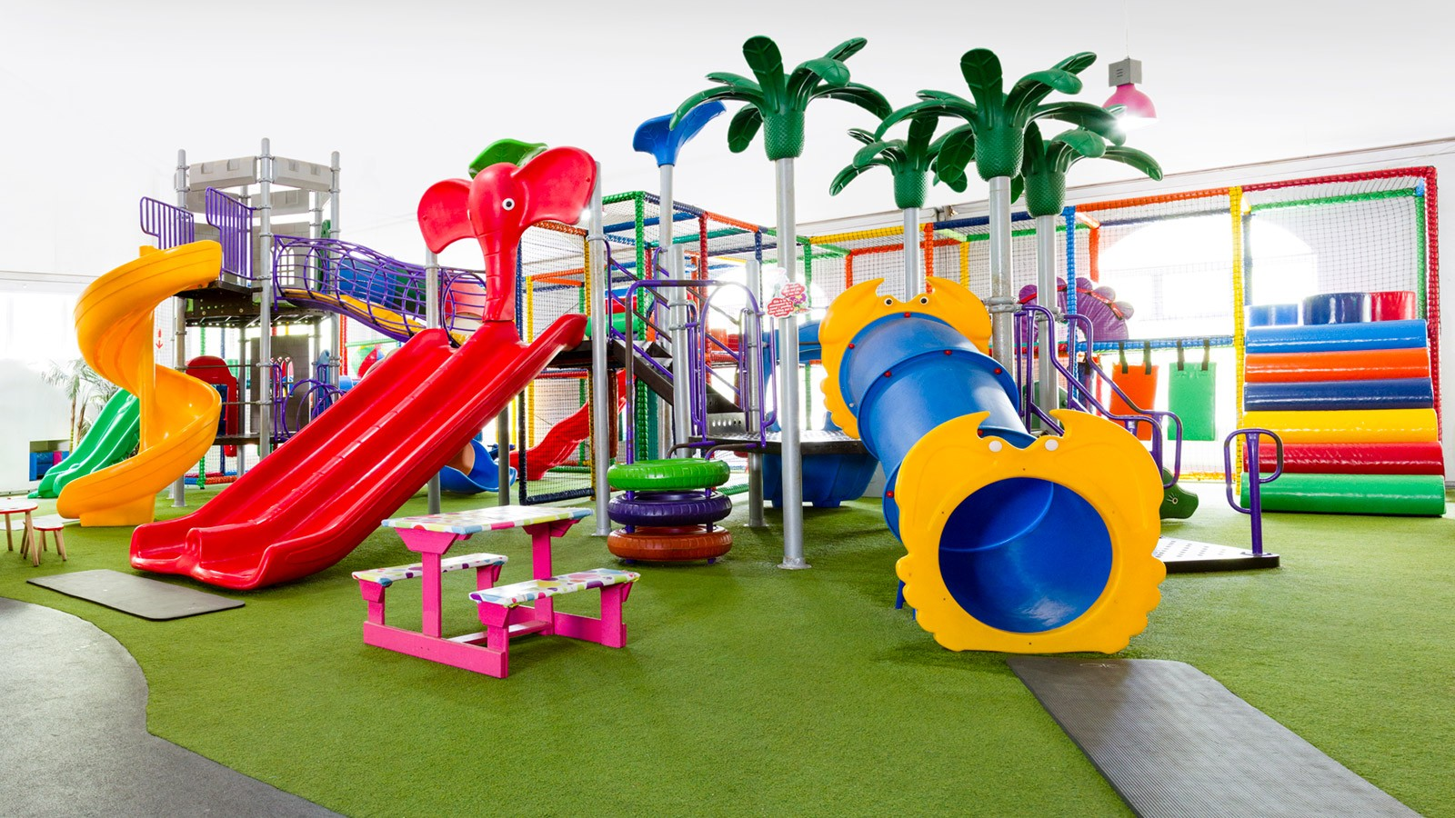 Bugz Playpark | Indoor Play Area