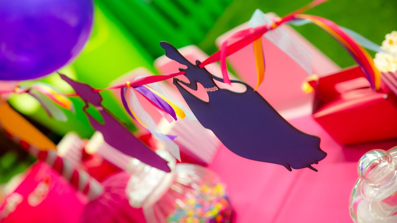 Bugz Playpark | Parties | Disney Princess Party