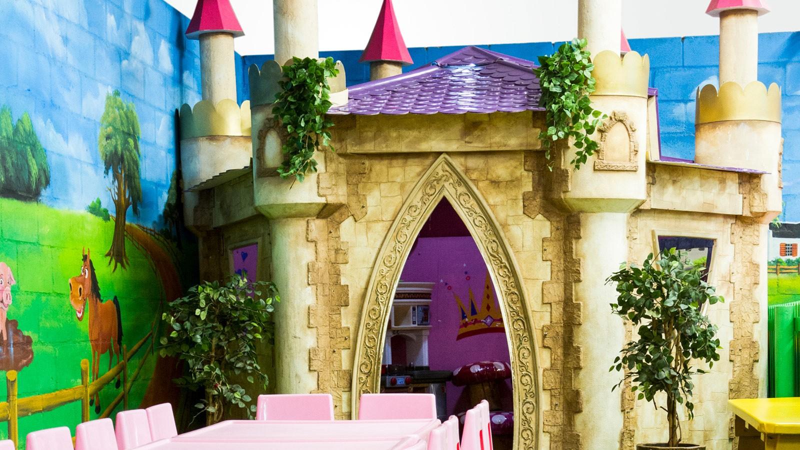 Bugz Playpark | Indoor Party Venues | Sparkle Spot
