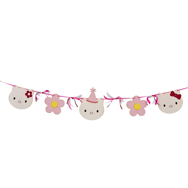 Kids Parties - Themed Bunting