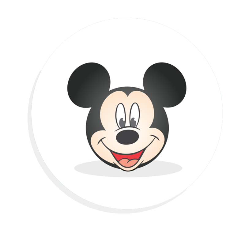 Themed Kids Parties - Mickey Mouse