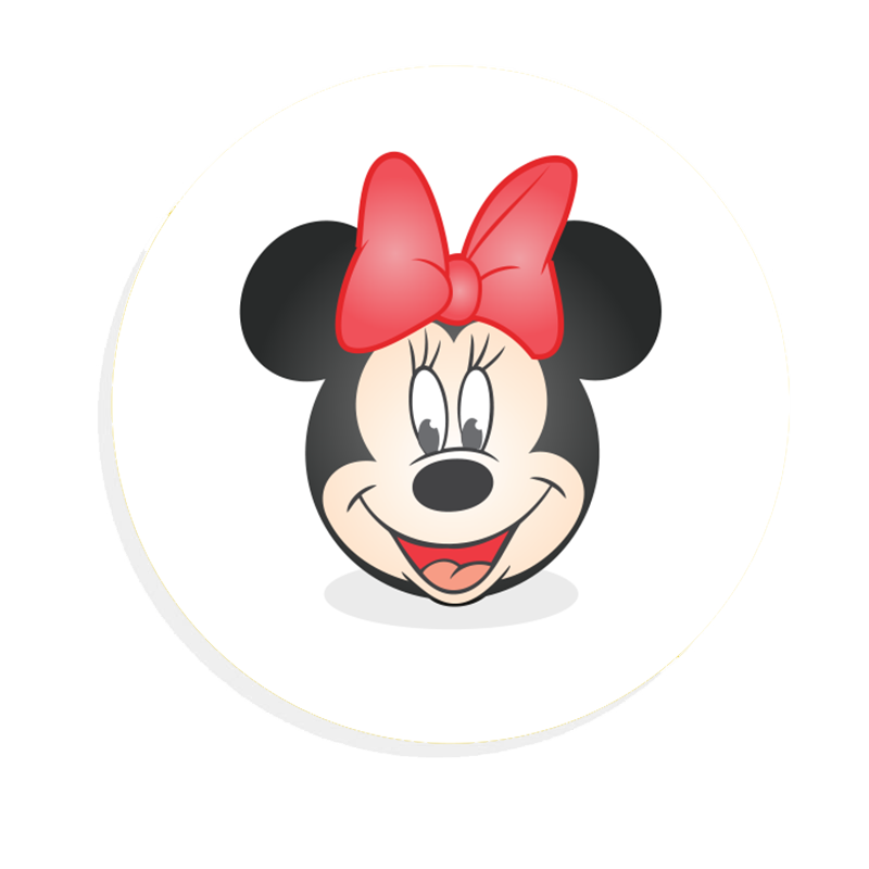 Kids birthday parties - Minnie Mouse